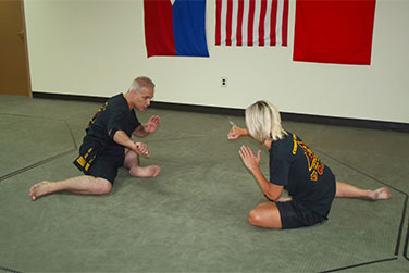 Private/Small Group Martial Arts Classes
